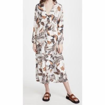 レイチェル パリー Rachel Pally レディース ワンピース ワンピース・ドレス Crepe Nadia Dress Isla Print