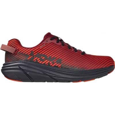 ホカ オネオネ Hoka One One メンズ ランニング・ウォーキング シューズ・靴 HOKA ONE ONE Rincon 2 Running Shoes Cordovan