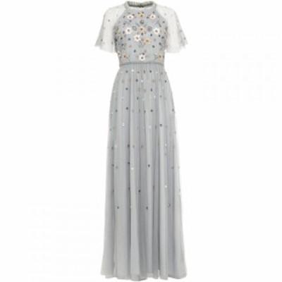 フェイズ エイト Phase Eight レディース ワンピース ワンピース・ドレス Celestra Embellished Dress Sky Blue