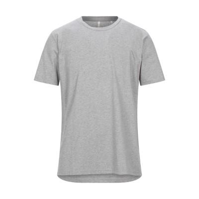 SUNFLOWER T シャツ グレー S コットン 100% T シャツ