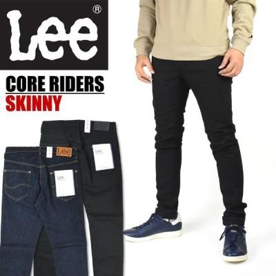 Lee リー CORE RIDERS スキニーデニム ストレッチ メンズジーンズ 日本製 LM0711