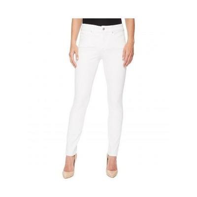 NYDJ エヌワイディージェー レディース 女性用 ファッション ジーンズ デニム Ami Skinny Leggings in Optic White - Optic White
