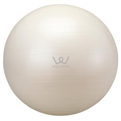 トレーニング器具 アルインコ エクササイズボール 65cm