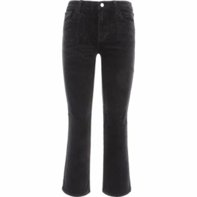 ジェイ ブランド J Brand レディース ボトムス・パンツ Selena Velvet Pants Black
