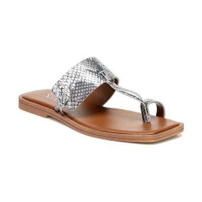 フランコサルト レディース サンダル シューズ Milly Sandals Silver