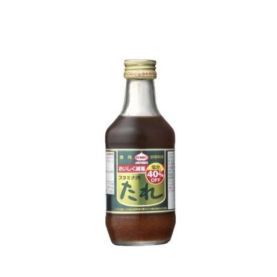 スタミナ源たれ おいしく減塩 280g KNK 上北農産加工 国産原料