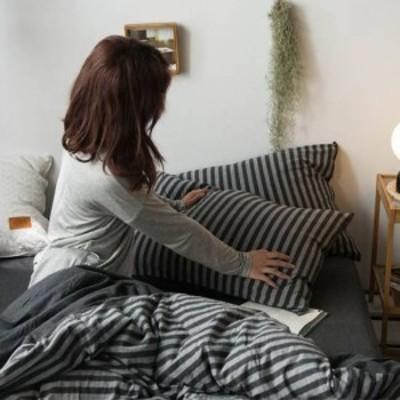 布団カバーセット シングル セミダブル ダブル 高品質 掛け布団カバー ボックスシーツ フラットシーツ 枕カバー 4点セット 夏 安眠 寝具