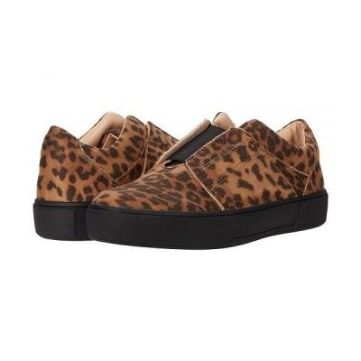 VOLATILE ヴォラタイル レディース 女性用 シューズ 靴 スニーカー 運動靴 Zeolite - Black/Leopard