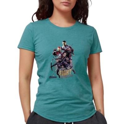 レディース 衣類 トップス CafePress - This Is The Fight Of Our Womens Tri Blend T Shirt - Womens Tri-blend T-Shirt