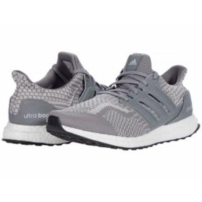 adidas Running アディダス メンズ 男性用 シューズ 靴 スニーカー 運動靴 Ultraboost DNA Primeblue Grey/Grey/Black【送料無料】