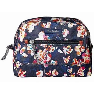 ヴェラ ブラッドリー レディース ラゲージバッグ キャリーバッグ 旅行用バッグ Medium Cosmetic