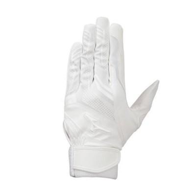 ミズノ(MIZUNO) バッティング手袋 両手用 セレクトナインWG 1EJEH17010