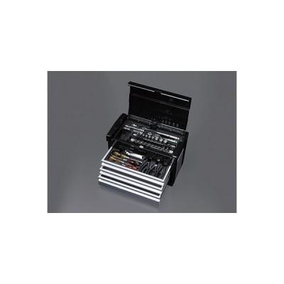 京都機械工具(KTC):ネプロス ツールセット(インチサイズ)[33点組] 型式:NTX734BA