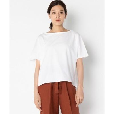 tシャツ Tシャツ バタフライプルオーバー