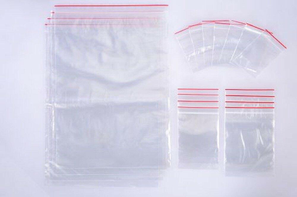 夾鏈袋/由任袋 0~12號 100入