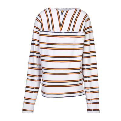 マルニ MARNI T シャツ ホワイト 48 コットン 100% T シャツ