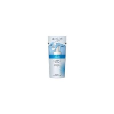 花王 ソフィーナボーテ 高保湿化粧水 しっとり つめかえ用 130ml
