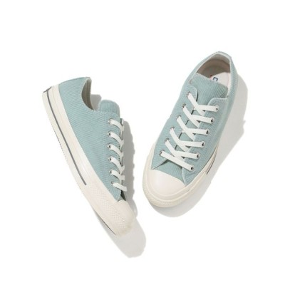 ROPE'/ロペ 【CONVERSE】AS 100 SFT CORD OX モスグリーン(32) 23.0