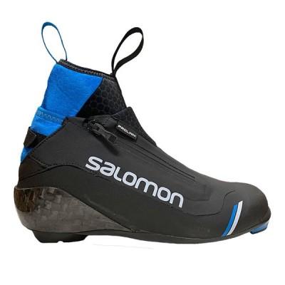 サロモン クロスカントリースキーブーツ S/RACE CLASSIC PROLINK L40868700 408687 クラシカル プロリンク XCスキー ノルディック