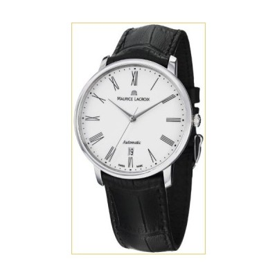 Maurice Lacroix LC6067-SS001-110 Mens Les Classiques Tradition Automatic Watch 並行輸入品
