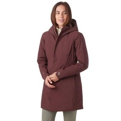 アークテリクス ジャケット&ブルゾン レディース アウター Durant Insulated Coat - Women's Ultima