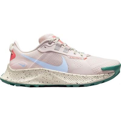 ナイキ Nike レディース ランニング・ウォーキング シューズ・靴 Pegasus Trail 3 Running Shoes Pink