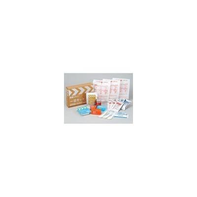 ホリカフーズ レスキューフーズ 一日セット ライト 1ケース(6セット) (お取寄せ品)