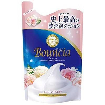 牛乳石鹸 バウンシアボディソープ エアリーブーケの香り 替 バウンシアBSエアリーBツメカエ(40