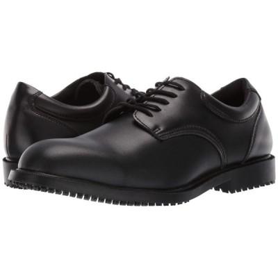 シューズフォークルーズ Shoes for Crews メンズ 革靴・ビジネスシューズ シューズ・靴 Cambridge Black
