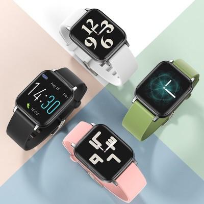 【品質保証】【父の日ギフ】最高レベルの防水  スマートウォッチ 日本語対応 体温测定 日本語説明書 IP68防水 防塵 活動量計 心拍計 睡眠検測 24時間の健康管理 長い待機 smart watch