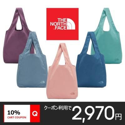 [THE NORTH FACE] TNF SHOPPER BAG S 韓国正規品 ザノースフェイス ショルダーバッグ トートバッグ 送料無料