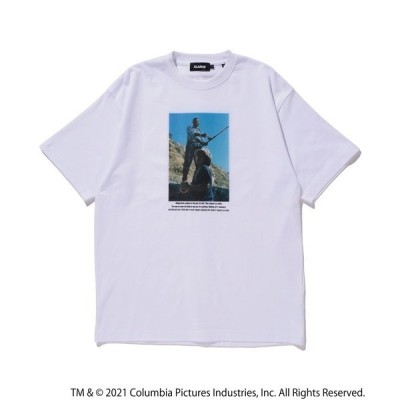 tシャツ Tシャツ S/S TEE BOYZ N THE HOOD FISHING
