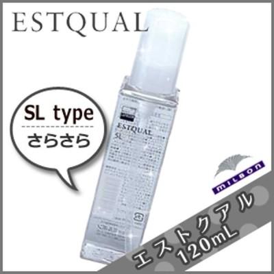ミルボン ディーセス エストクアル SL 120mL トリートメント 洗い流さない サロン専売