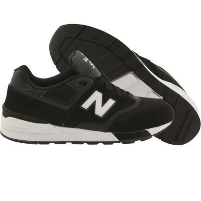 ニューバランス New Balance メンズ スニーカー シューズ・靴 597 ML597AAC black