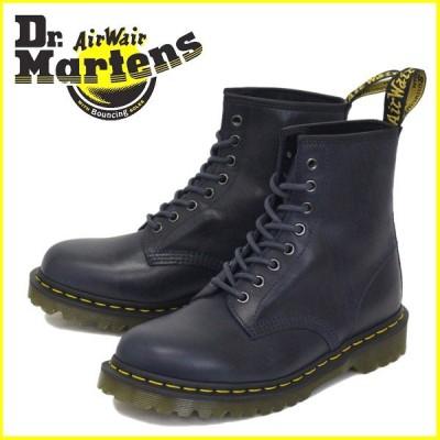Dr.Martens (ドクターマーチン) CORE 1460 8-Eye BOOTS レースアップブーツ DMS NAVY