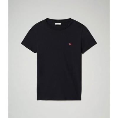 ナパピリ ボーイズ/キッズ 服のボーイウェア Tシャツ napapijri k-salis-ss