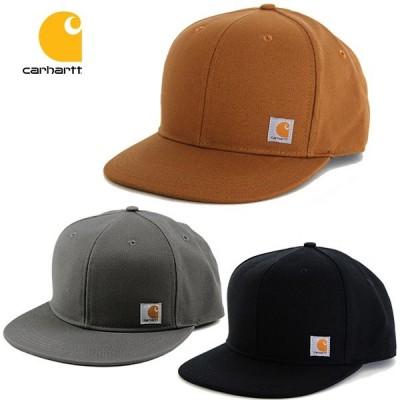 カーハート キャップ CARHARTT ASHLAND CAP
