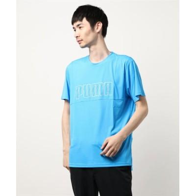 tシャツ Tシャツ 《PUMA》ラン ロゴ SS Tシャツ