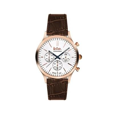 [リークーパ—] 腕時計 LC6293 LC6293.434 メンズ