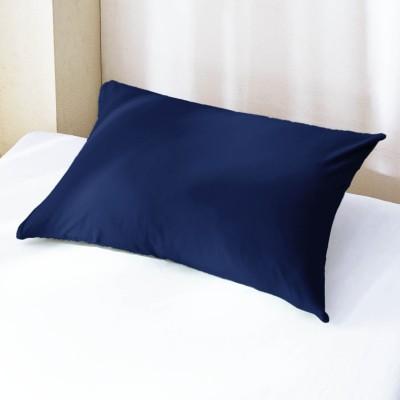 オーガニックコットン天竺を使った枕カバー