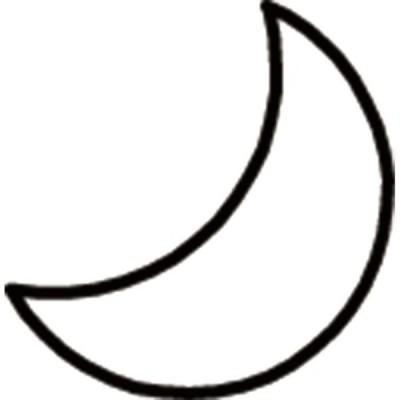 カンダ 05-0269-3001 生抜 極小 三日月 (0502693001)