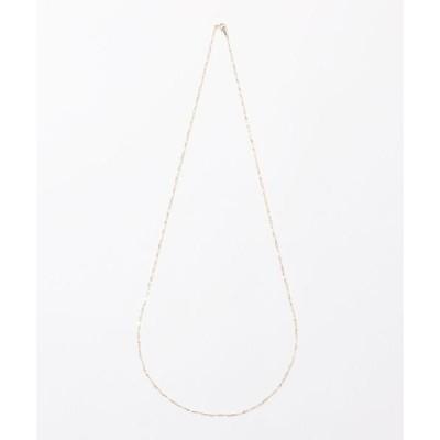 ネックレス LES BONBON elza long necklace