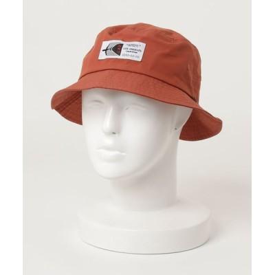 atmos pink / Basiquenti Tag Cordura Bucket Hat MEN 帽子 > ハット