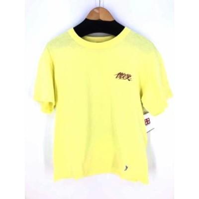 エフアールツー FR2 クルーネックTシャツ サイズimport:M メンズ 【中古】【ブランド古着バズストア】