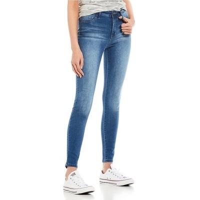 YMIジーンズ レディース デニムパンツ ボトムス Skinny Jeans