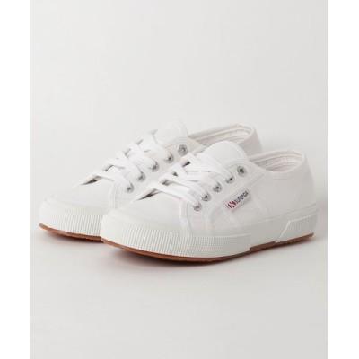atmos pink / SUPERGA 2750-COTU CLASSIC (White) WOMEN シューズ > スニーカー