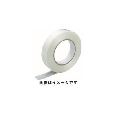 トラスコ フィラメントテープ 25mm×50m TFT-25