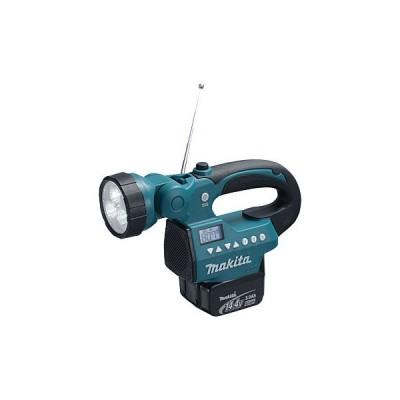 充電式ライト付ラジオ マキタ MR050