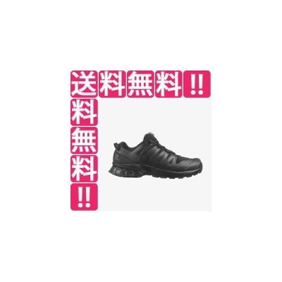 サロモン SALOMON XA PRO 3D v8 WIDE Black/Bk/Bk [サイズ:27.5] [カラー:BLACK/BLACK/BLACK] #L40988100