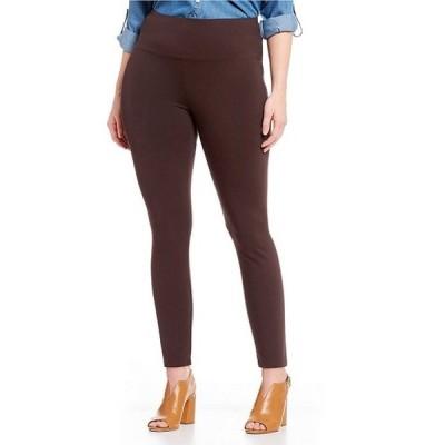 イントロ レディース カジュアルパンツ ボトムス Plus Love the Fit Pull-On Leggings